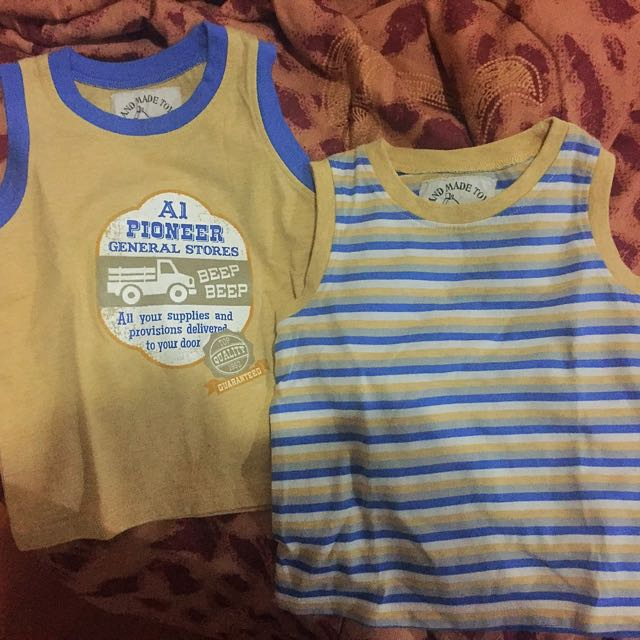 Mothercare 18m-21m