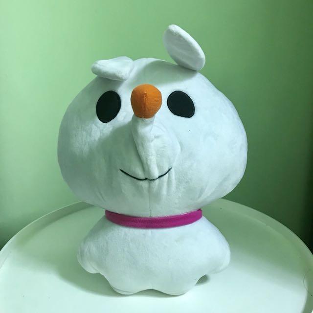 NBX - Zero Plush Toy
