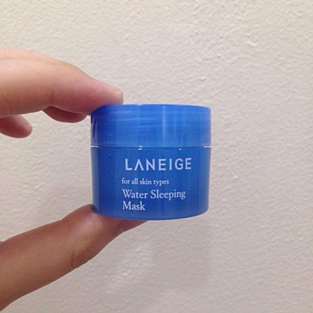 (NEW) Laneige Water Sleeping Mask