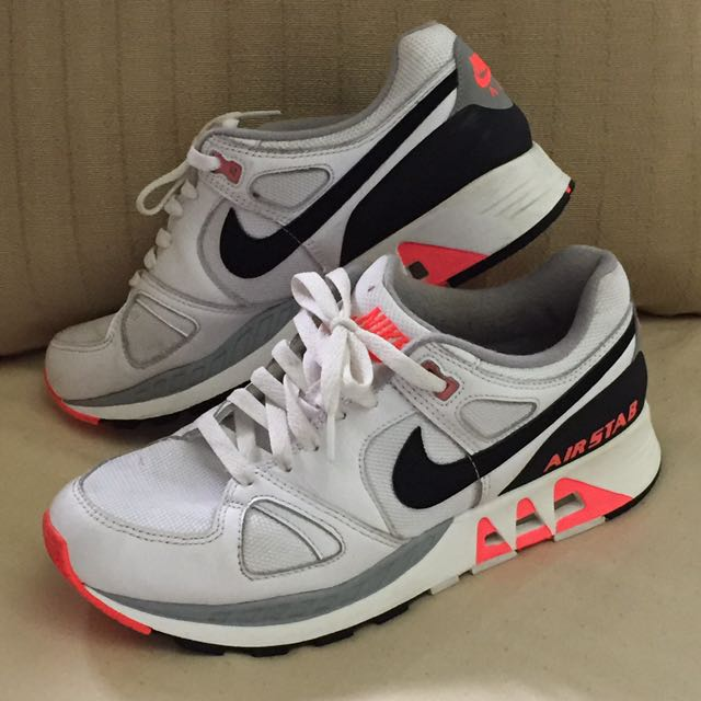 Nike Air Stab running shoes