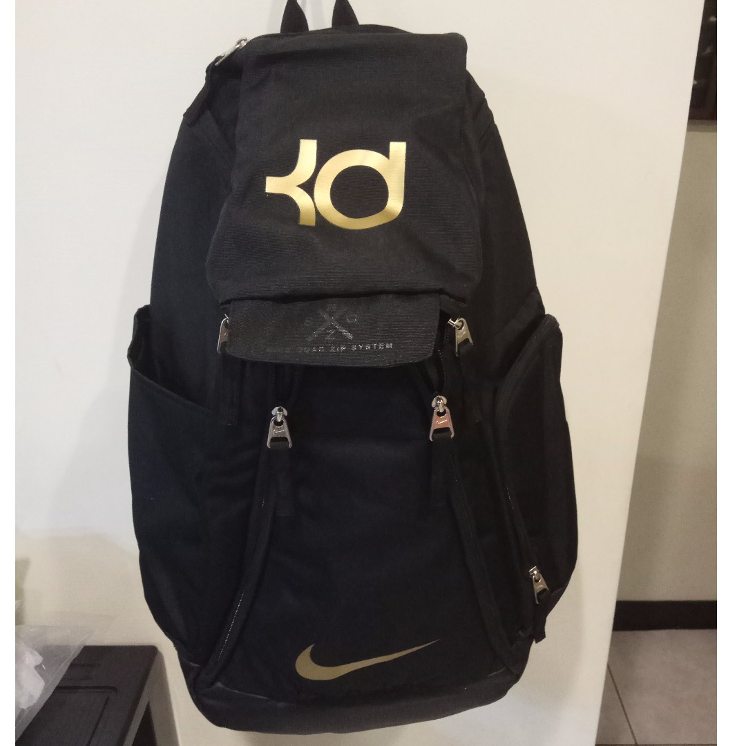 NIKE KD Backpack Basketball Travel 背包