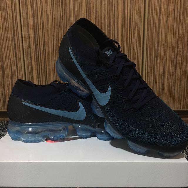 150e59bd67e Nike Vapormax US10  Limited Edition BNIB Vapormax Blue