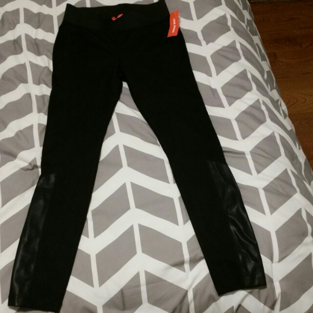 NWT Joe fresh tights