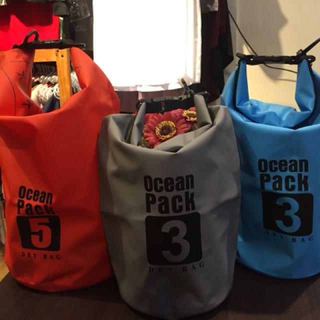 Ocean Pack/ Dry Bag