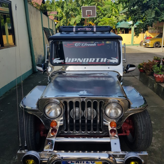 Oner type jeep fully set up cars cars for sale on carousell photo photo publicscrutiny Image collections