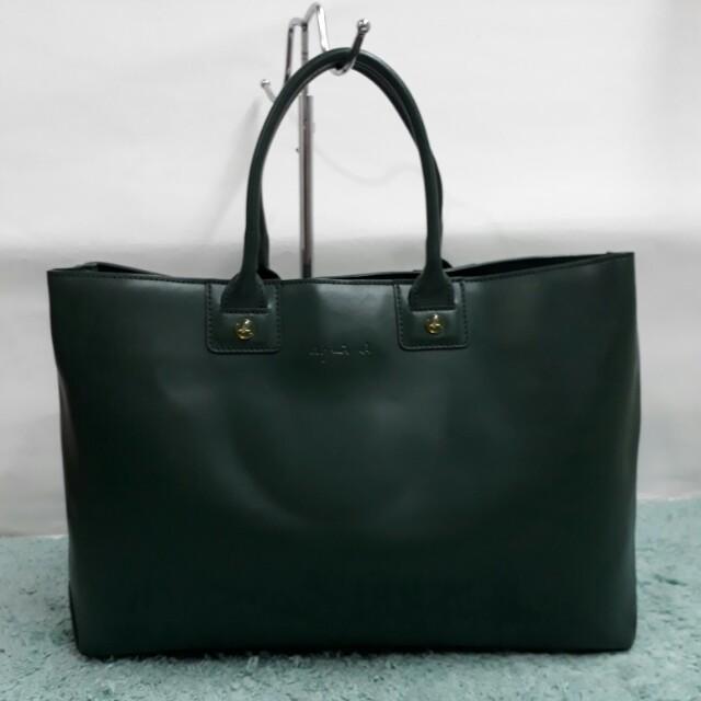 Original Agnis B Bag
