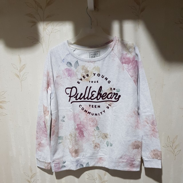 Original Pull Bear Sweater Womens Fashion Womens Clothes On