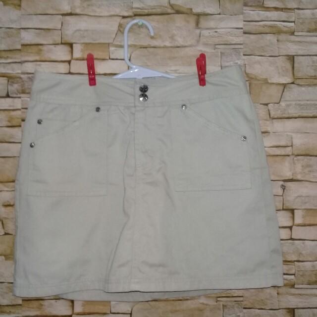 Palda Short - 29-30 waistline