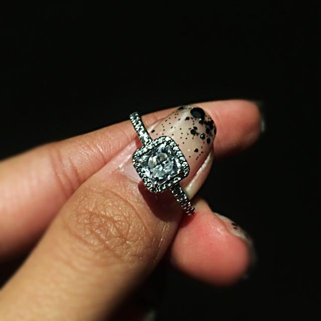 Pandora Ring (Authentic)