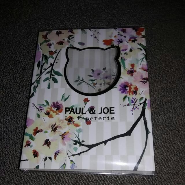 日本PAUL&JOE 便利貼