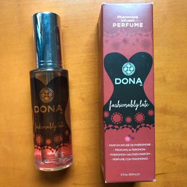 Pheromone Attractant Perfume Made In Usa Health Beauty Hand