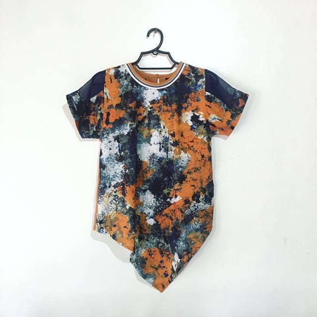 plains&prints CS top