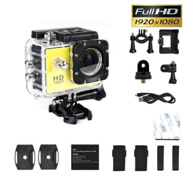 PROMOTION!! LIMITED!! SJ4000 1080P action camera
