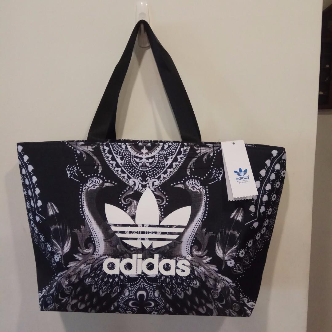 Purse Bag Adidas Brand New 背包