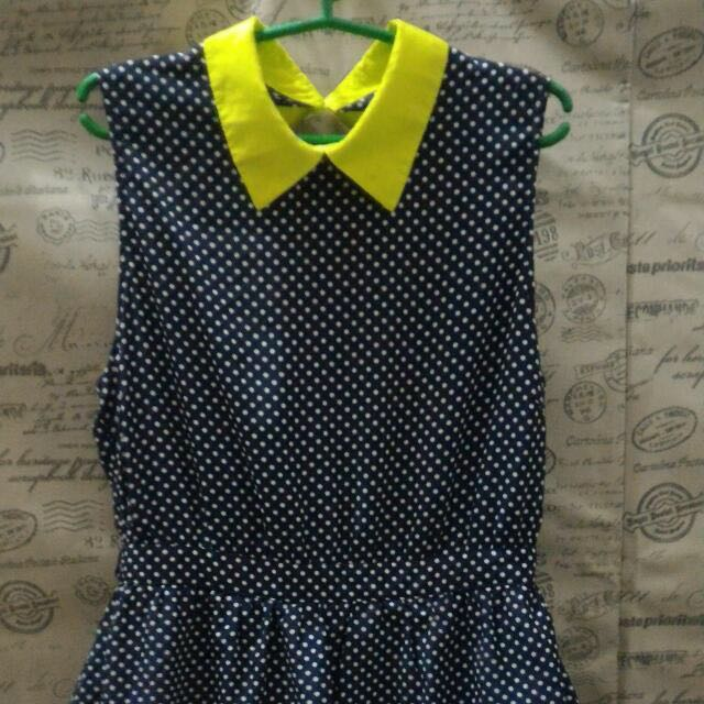 Repriced-Forever 21 Casual Dress