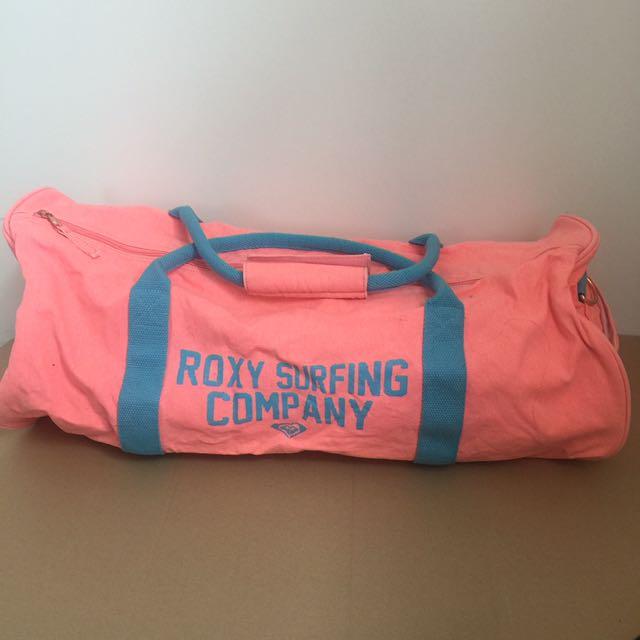 Roxy Duffle Bag