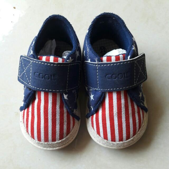 Sepatu cool