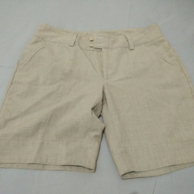 Short pants brand aposthrope essential