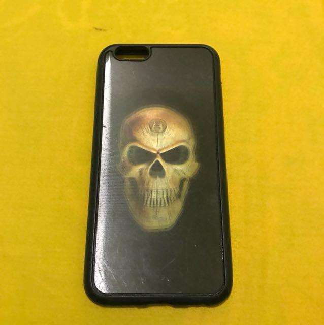 Soft Case 3D iphone6