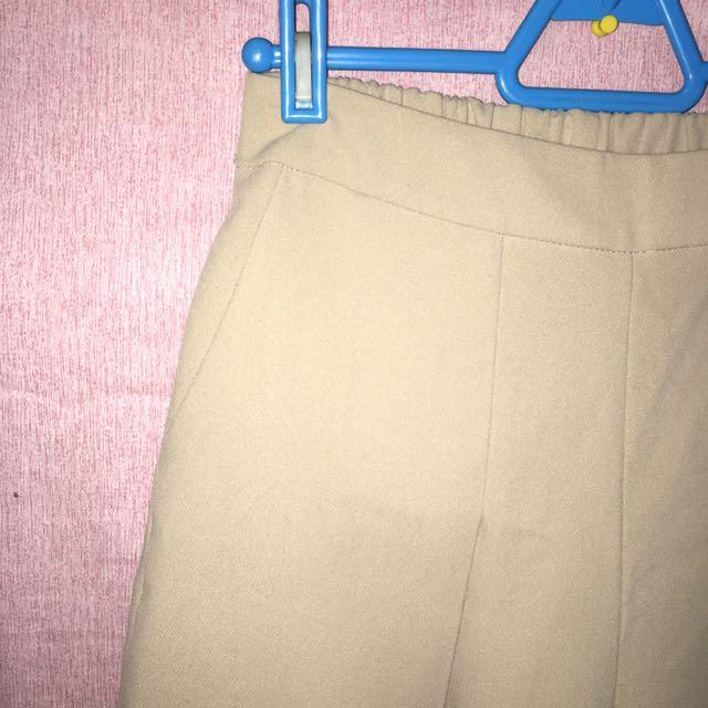 Square Pants (S-M)