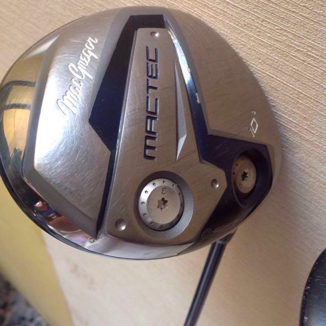 Stick Golf Mactec SR