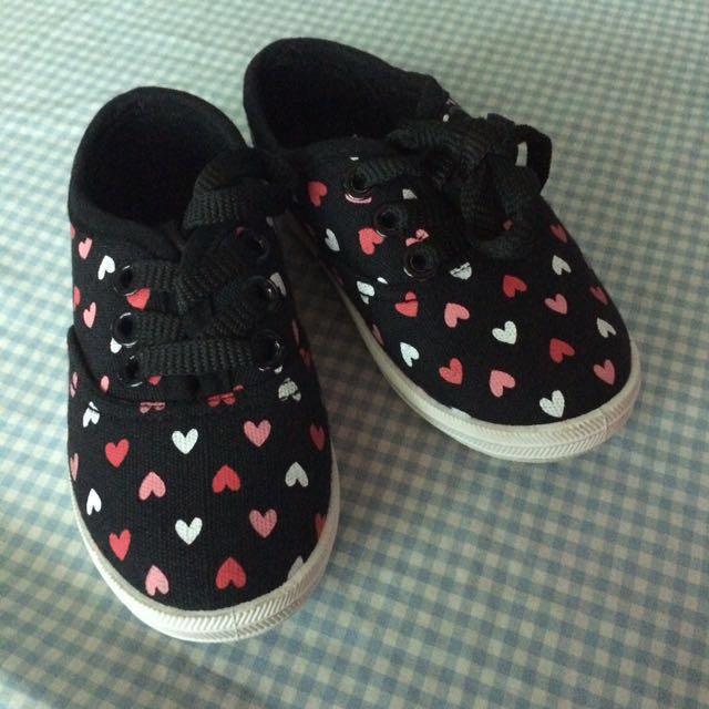 Sugar kids shoes (repriced) SUPER SALE 80 nalang !!