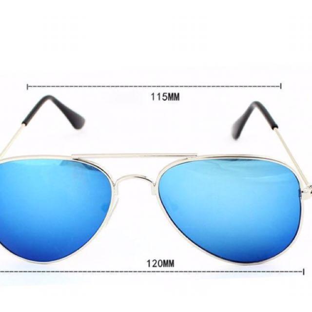 Summer Vibe Sunglasses 😎