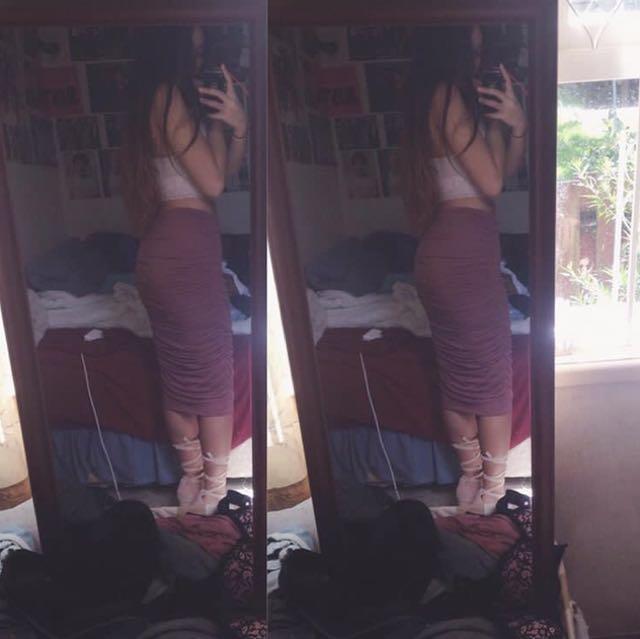 supre skirt