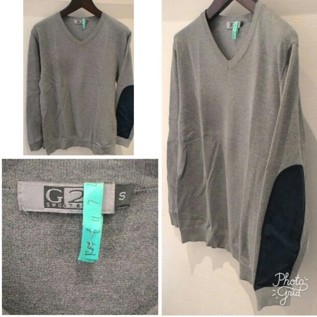 sweater G fit s-m