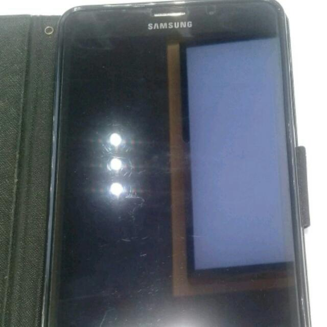 Tablet Samsung A 2016
