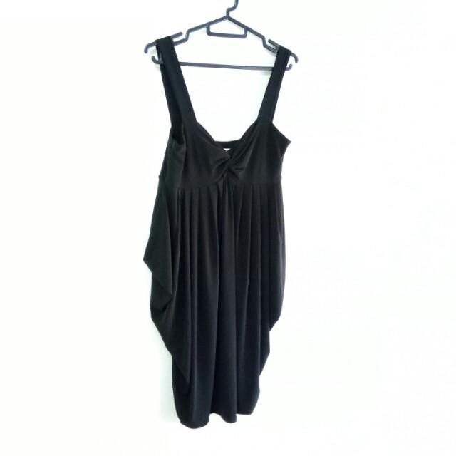 Thistle, Premium Little Black Dress, UK 6