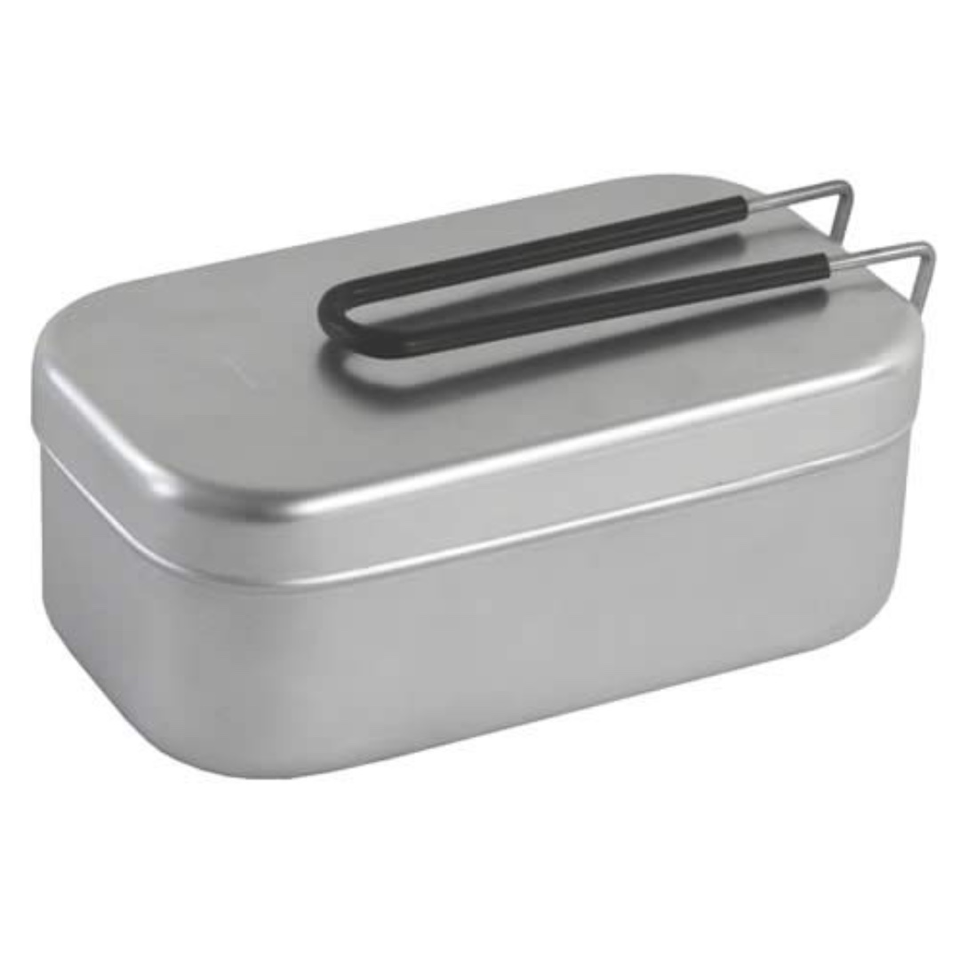 Trangia Mess Tin Large With Handle (Sweden)