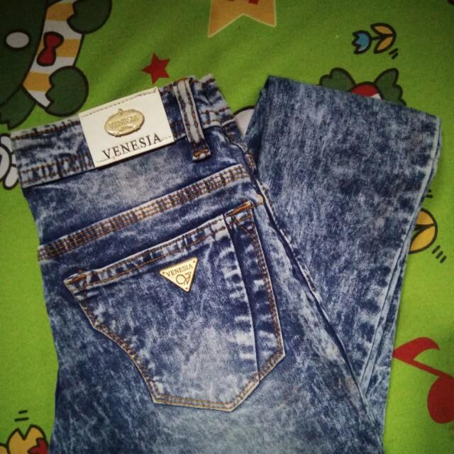 Vanesia Jeans Good condition
