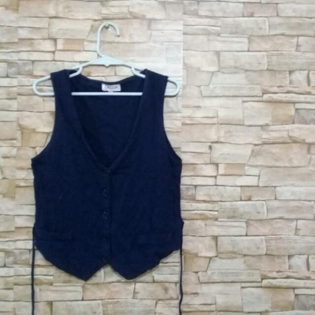 Vest cotton -  Chaleco