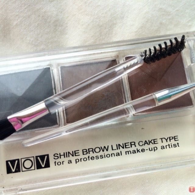 VOV shine browliner