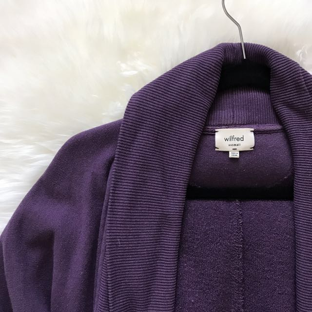 Wilfred Diderot Sweater / Cardigan