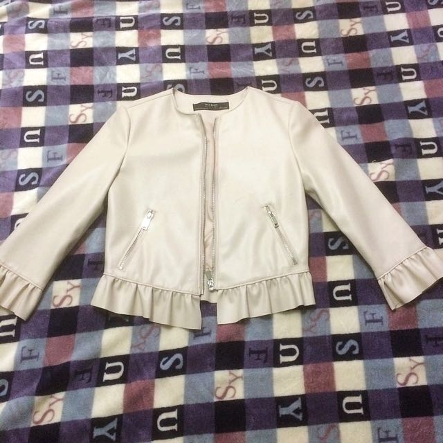 Zara Basic Outerwear (Jacket)