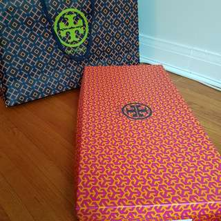 Tory Burch BNIB Over the knee suede boots