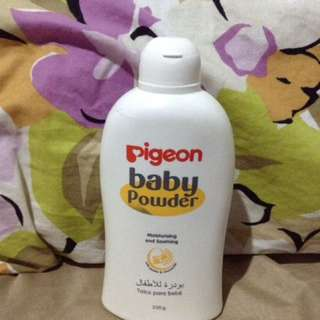 Pigeon Powder