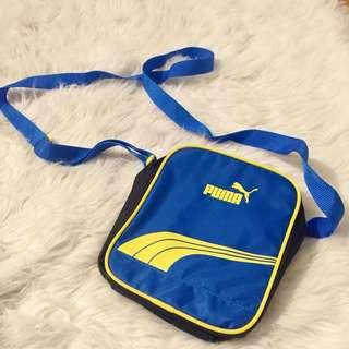 90's vibe puma side bag