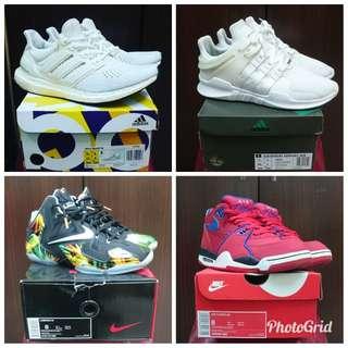 🚚 Adidas nike
