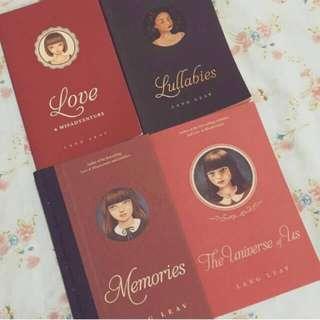 [ONLY $20 EACH] BN Lang Leav Books Clearance