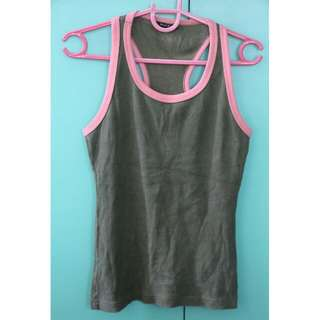 Black sheep sleeveless