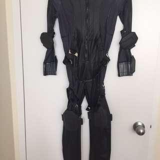 Black Widow - Girl's Superhero Costume
