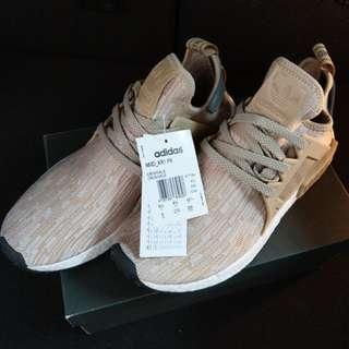 Adidas NMD XR1 Glitch Linen