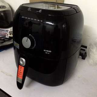 Khind Air Fryer
