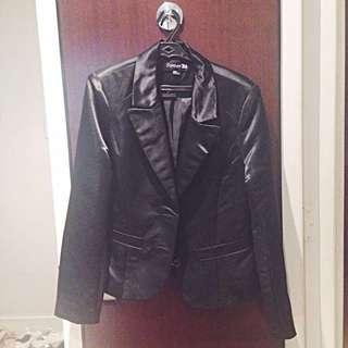 F21 Coat/Blazer (Women's)