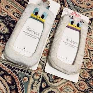 Iphone 5/5s 手機殼 iphone 迪士尼 唐老鴨