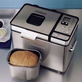 Visionary Automatic Bread Maker