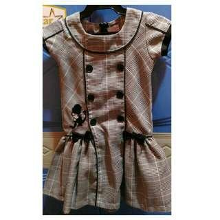 Disney Princess Dress-Size 6 (5-6 yo) **FREE GIFT WRAP/GIFT BAG**